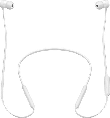 Beats by Dr. Dre - BeatsX Earphones - White