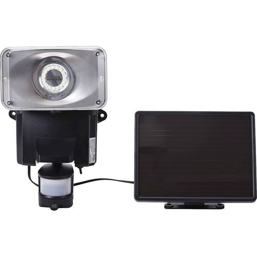 MAXSA Innovations - Solar Outdoor 720p Secrity Camera