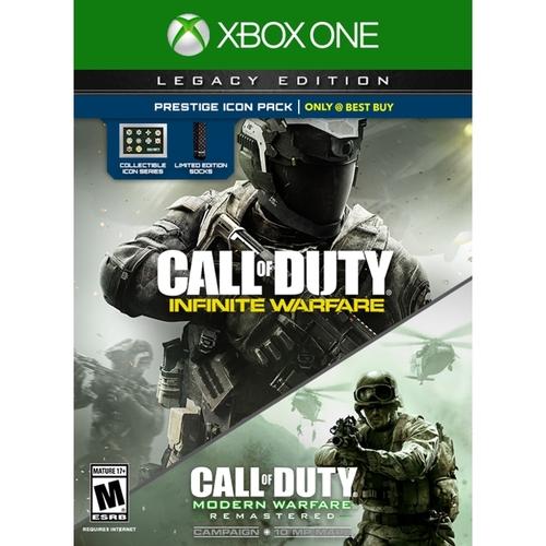 Call of Duty: Infinite...