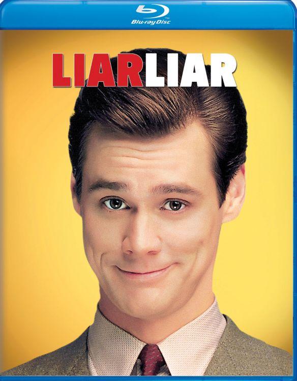 Liar Liar [Blu-ray] [1997] 5578623