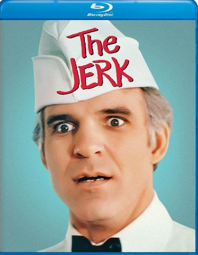 The Jerk [Blu-ray] [1979] 5578625
