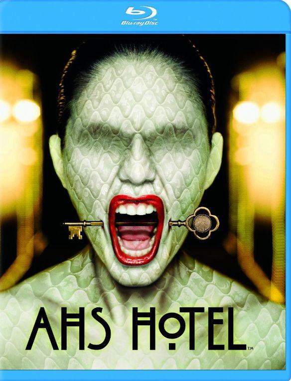 American Horror Story: Hotel [Blu-ray] [3 Discs] 5578760