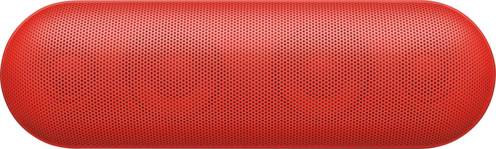 Beats by Dr. Dre Beats Pill+ Speaker (PRODUCT)RED ML4Q2LL/A