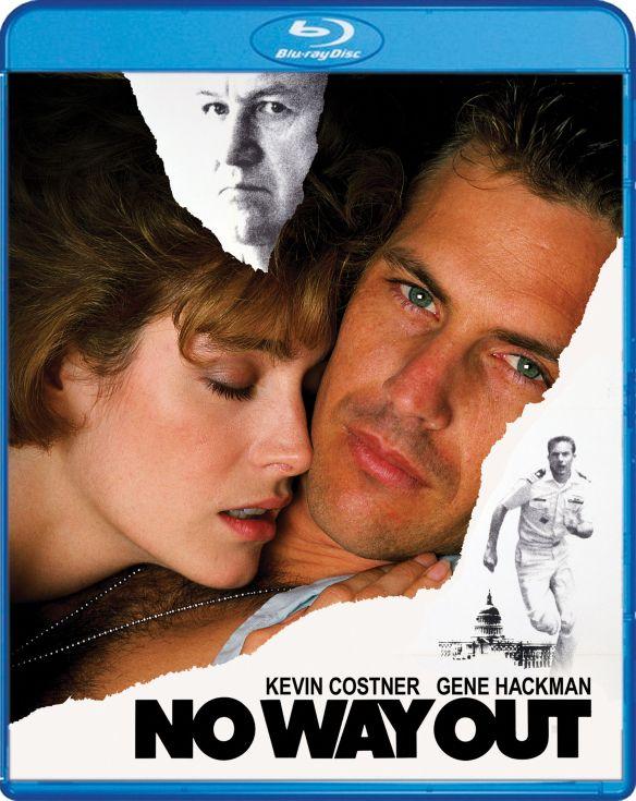 No Way Out [Blu-ray] [1987] 5579130