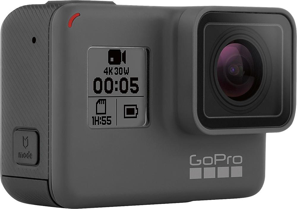 GoPro - HERO5 Black 4K Action Camera