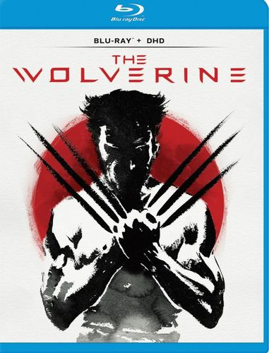 The Wolverine [Blu-ray] [2013] 5579173