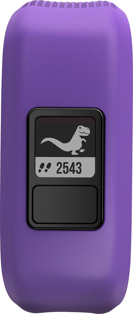 Garmin 010-01634-41 vivofit jr. Activity Tracker For Kids Purple