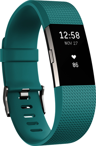 Fitbit - Charge 2 Activity...