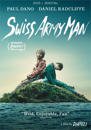 Swiss Army Man [DVD] [2016] 5579304
