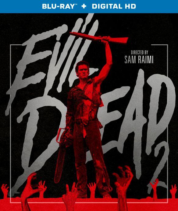 Evil Dead 2 [Blu-ray] [1987] 5579309