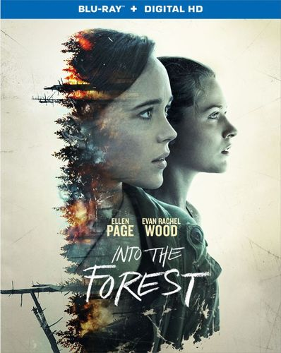 Into the Forest [Blu-ray] [2015] 5579318