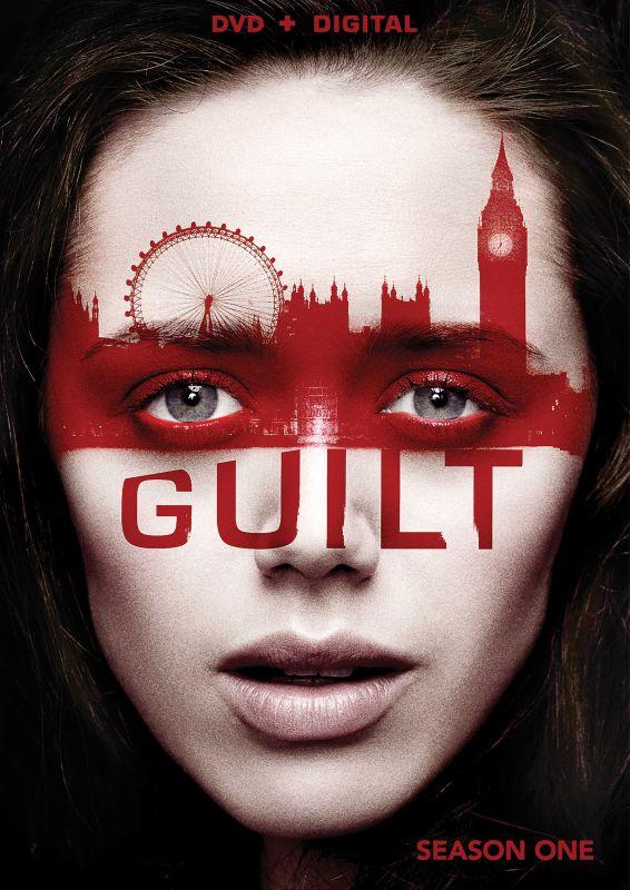 Guilt: Season 1 [3 Discs] [DVD] 5579323