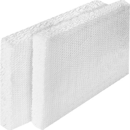 Vornado - Antimicrobial Filters for Humidifiers (2-Pack) - White 5579737