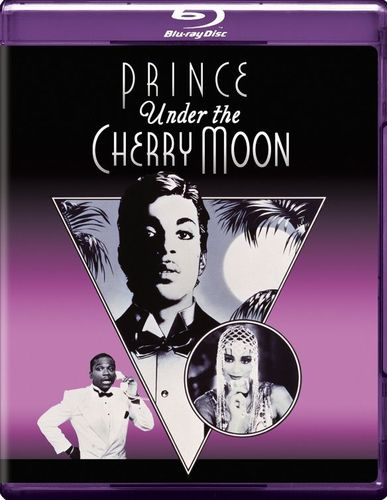 Under the Cherry Moon [Blu-ray] [1986] 5579837