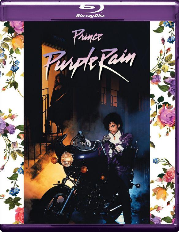 Purple Rain [Blu-ray] [1984] 5579850