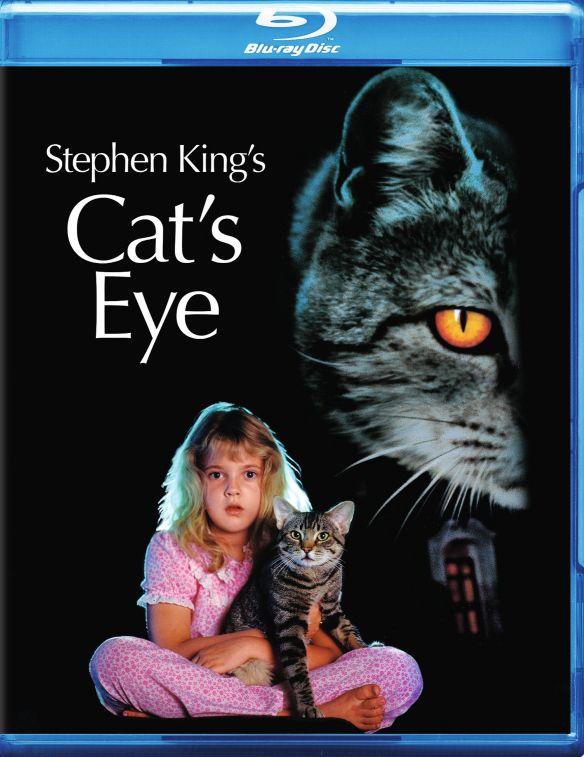 Stephen King's Cat's Eye [Blu-ray] [1985] 5580032