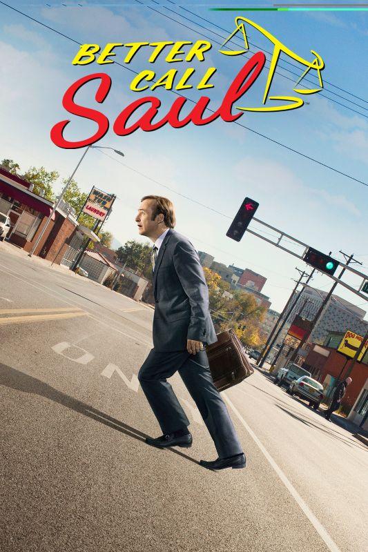 Better Call Saul: Season Two [Blu-ray] 5581323