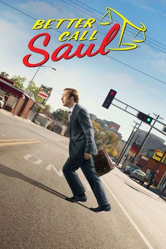 Better Call Saul: Season Two [DVD] 5581324