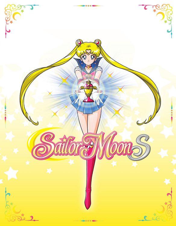 Sailor Moon S: Season 3 - Part 1 [Blu-ray] [6 Discs] 5582013