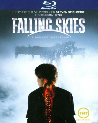 Falling Skies: The Complete First Season [3 Discs] [Blu-ray] 5587604
