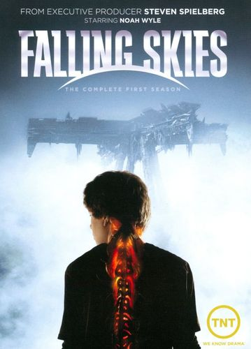 Falling Skies: The Complete First Season [3 Discs] [DVD] 5587613