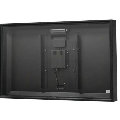 """Apollo Enclosures - Outdoor Weatherproof LCD TV Enclosure for 39"""" - 43"""" Slimline LED/LCD TVs 5588012"""