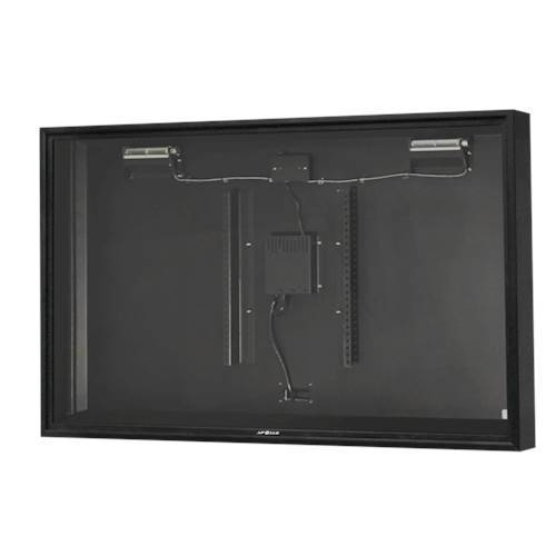 """Apollo Enclosures - Outdoor Weatherproof LCD TV Enclosure for 60"""" - 65"""" slimline LED/LCD TVs 5588023"""