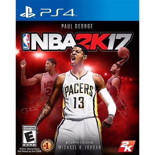 NBA 2K17 Standard Edition...