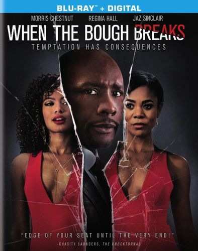 When the Bough Breaks [Blu-ray] [2016] 5591823