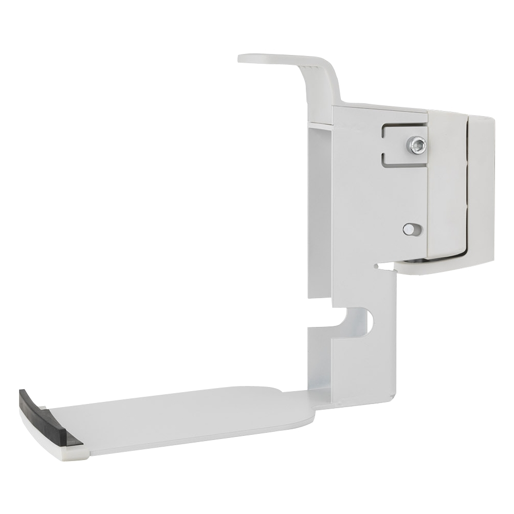 Flexson FLXP5WM1013 Wall Mount For SONOS Play:5 Gen 2 White