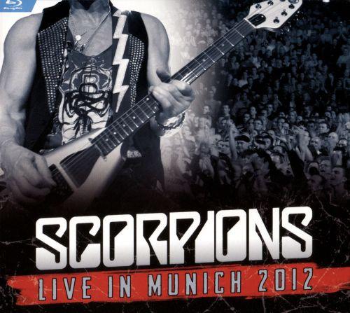 Live in Munich 2012 [Video] [Blu-Ray Disc] 5597900
