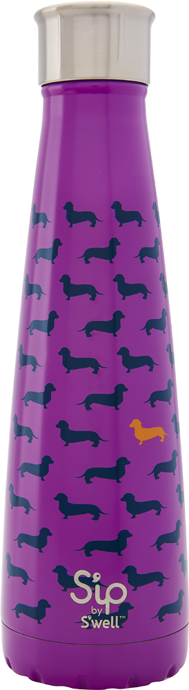 S'ip by S'well - 15-Oz. Water Bottle - Top dog