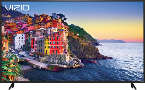 "VIZIO - 70"" Class (69.5"" Diag.) - LED - 2160p - Smart - 4K Ultra HD Home Theater Display"