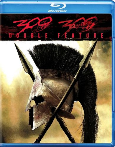 300/300: Rise of an Empire [Blu-ray] [2 Discs] 5619512