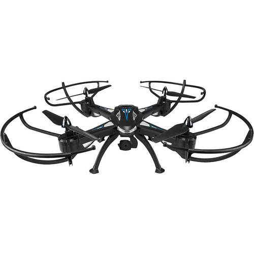 GPX - Sky Rider Condor Pro Drone with Remote Controller - Black