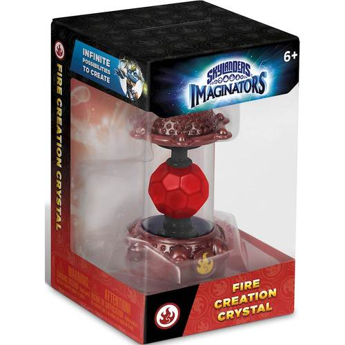 Activision - Skylanders Imaginators (Fire Creation Crystal) 5622175