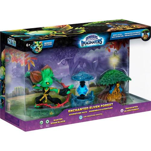 Activision - Skylanders Imaginators (Enchanted Elven Forest Adventure Pack) 5622182