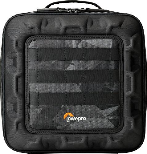 Lowepro - DroneGuard CS 200 Quadcopter Case - Black