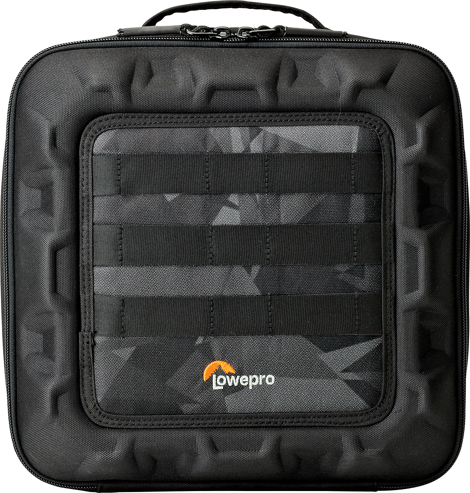 Lowepro DroneGuard CS 200 Quadcopter Case Black LP37013-PWW