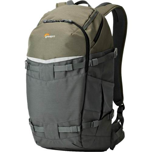 Lowepro Flipside Trek BP 450 AW - Backpack for camera with lenses and tablet