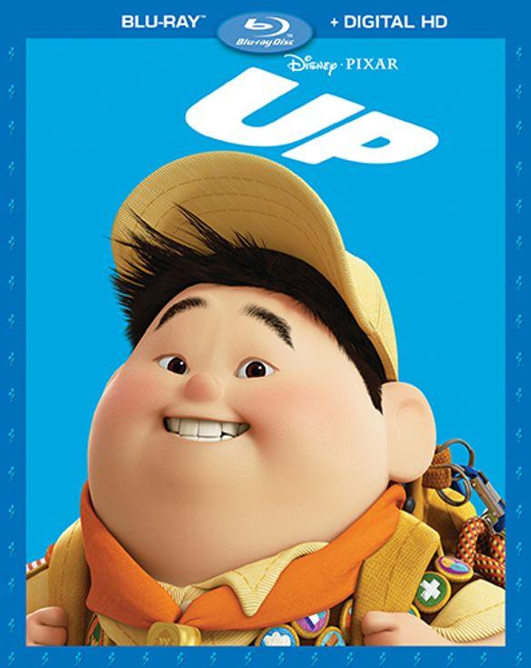 Up [Blu-ray] [2009] 5622390