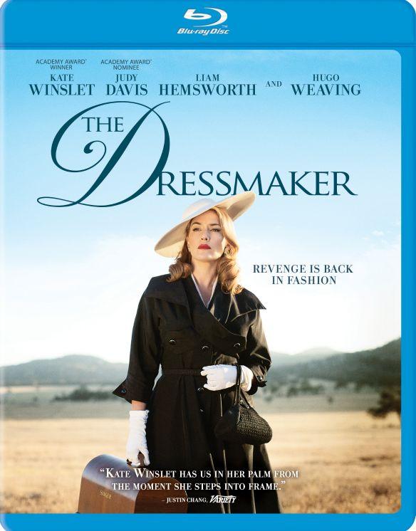 The Dressmaker [Blu-ray] [2015] 5622739