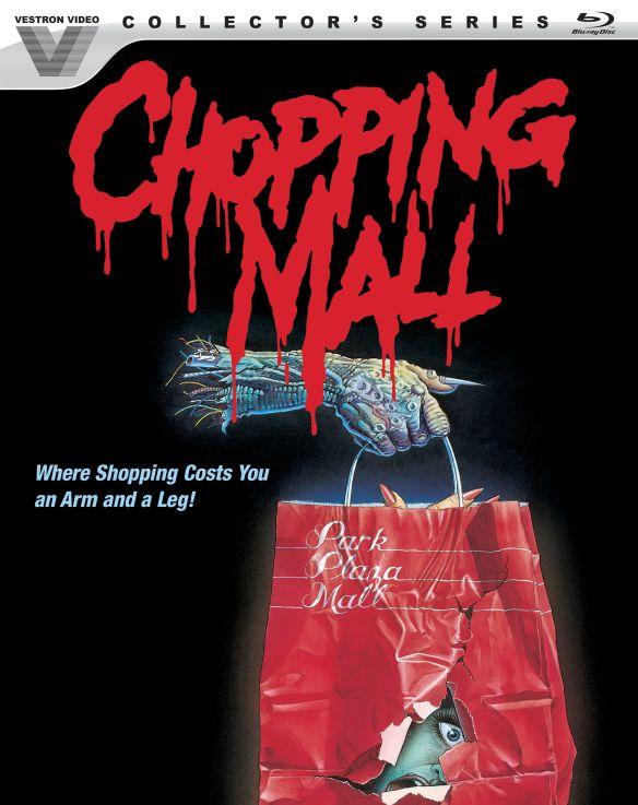 Chopping Mall [Blu-ray] [1986] 5624401