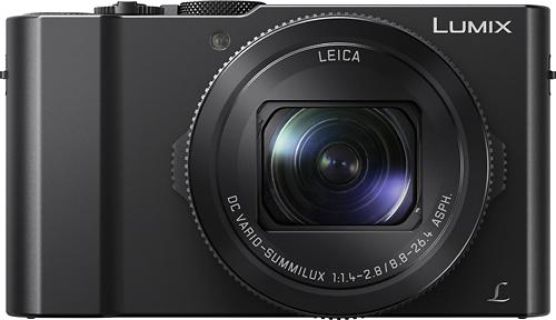 Panasonic - Lumix DMC-LX10...