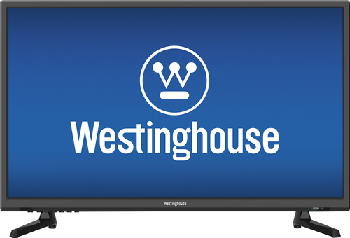 "Westinghouse - 24"" Class (23.6"" Diag.) - LED - 720p - Smart - HDTV"