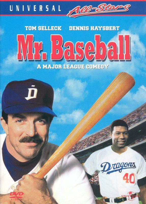 Mr. Baseball [DVD] [1992]