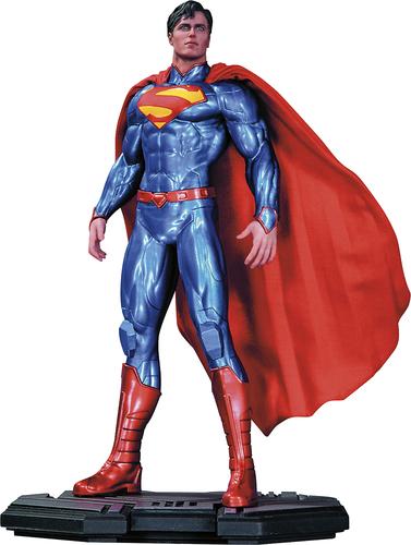 DC Collectibles - DC Comics Icons: Superman Statue 5641611