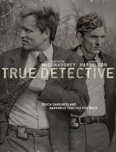 True Detective: The Complete First Season [3 Discs] [DVD] 5651014