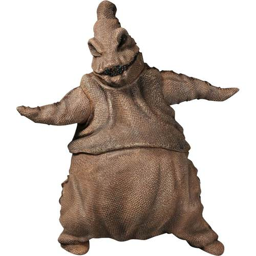 Diamond Select Toys - Nightmare Before Christmas: Select Series Oogie Boogie 5653612