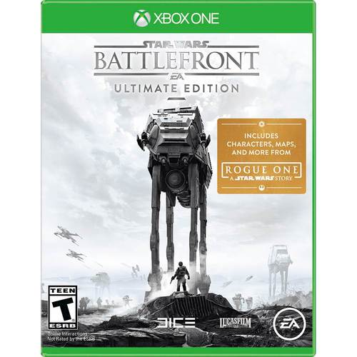 Star Wars™ Battlefront™ Ultimate Edition - Xbox One 5655110